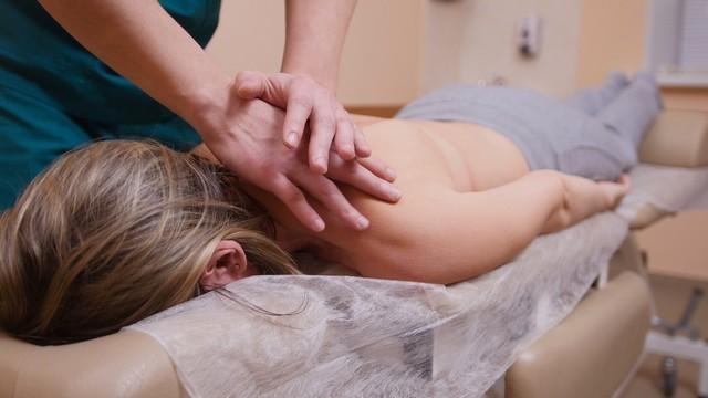 neck pain treatment oak park