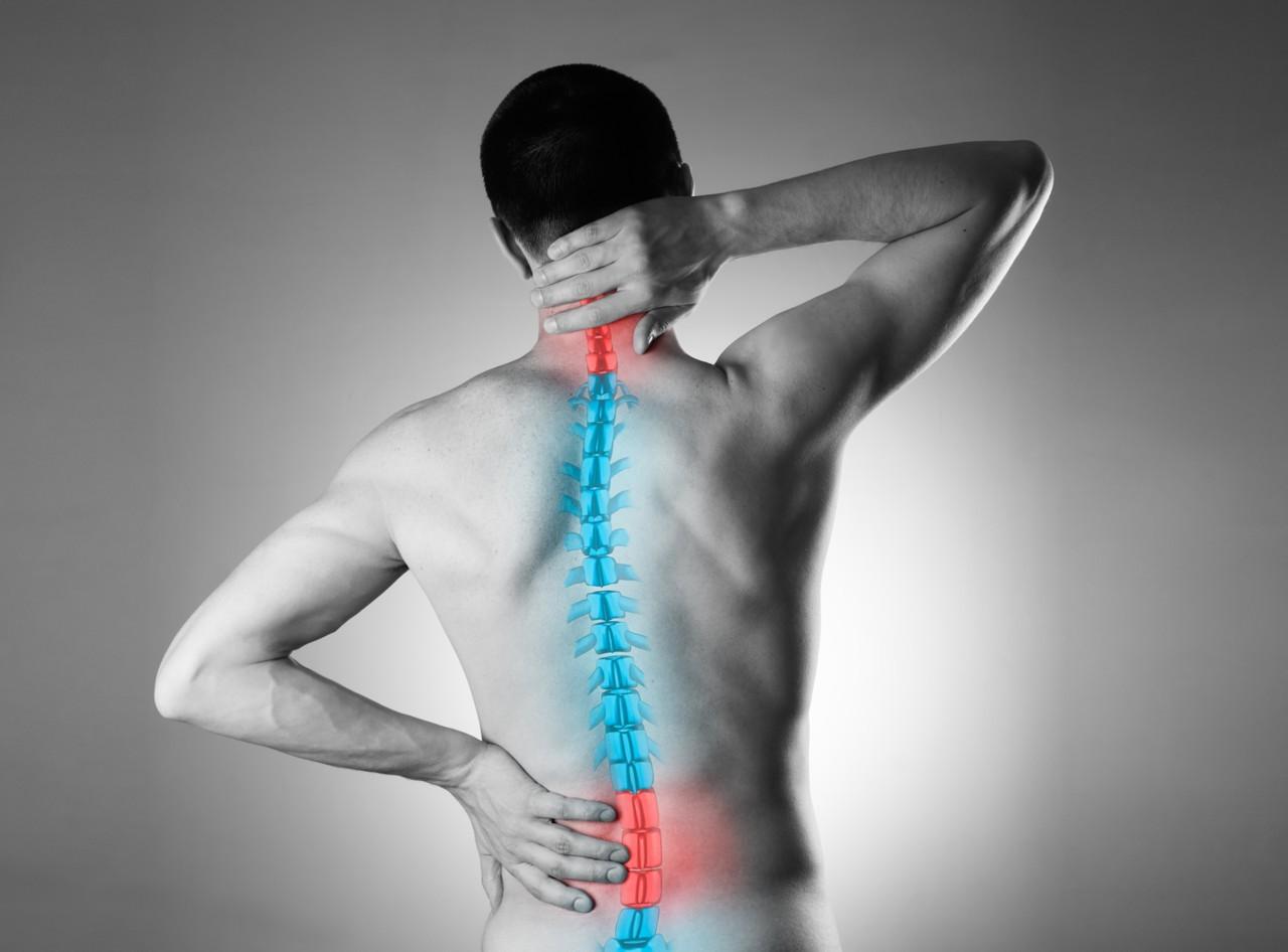 Scoliosis Treatment Oak Park
